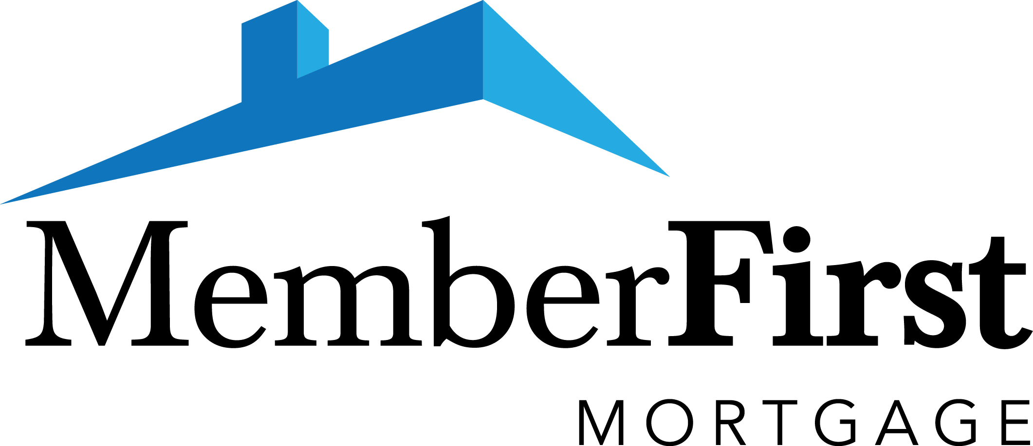 Member First Mortgage transparent logo